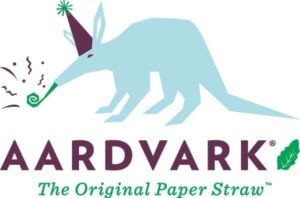 Aardvark, eco friendly straws