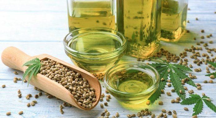 Benefits of hemp oil,