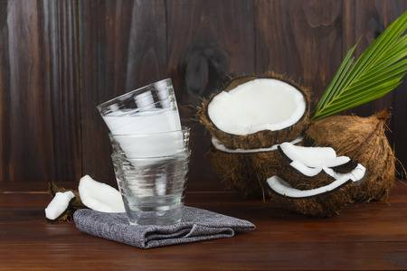 Facts about coconuts, coconut milk