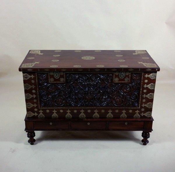 Beautiful Teak Wood Furniture