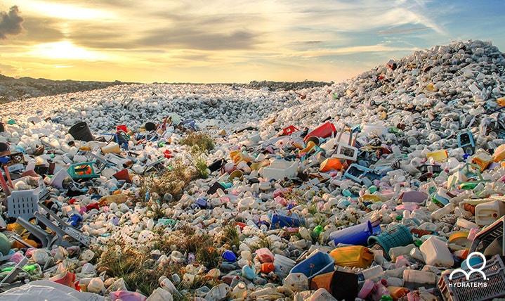 Plastic Packaging History, eco friendly packaging