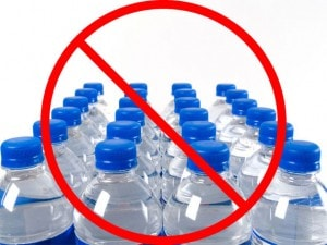 eco friendly lifestyle, use less plastic