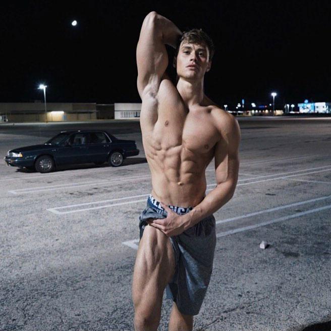 David Laid