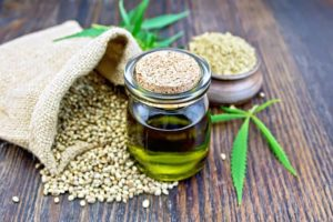 benefits of hemp seed oil