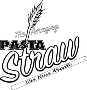 Pasta Straws, Eco Friendly Straws