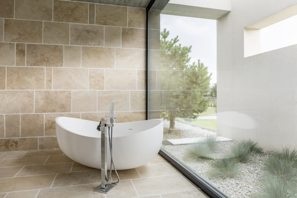 Eco Friendly Bathroom Energy and Water Saving