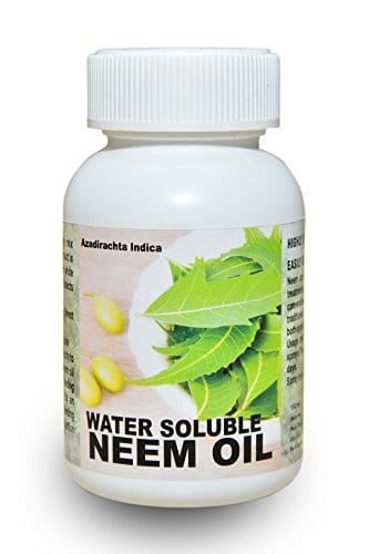 Eco Friendly Pest Control, Water-Soluble Neem Oil