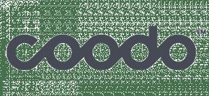 coodo logo mobile eco friendly modular home