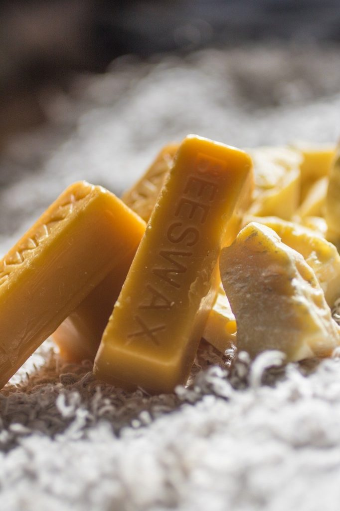 Beeswax-Non-Timber-Forest-Products