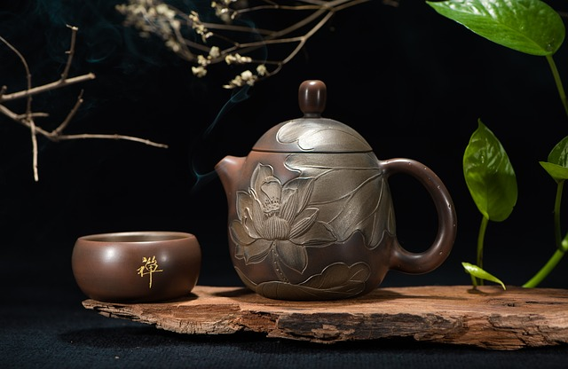 Tea Pot Chinese