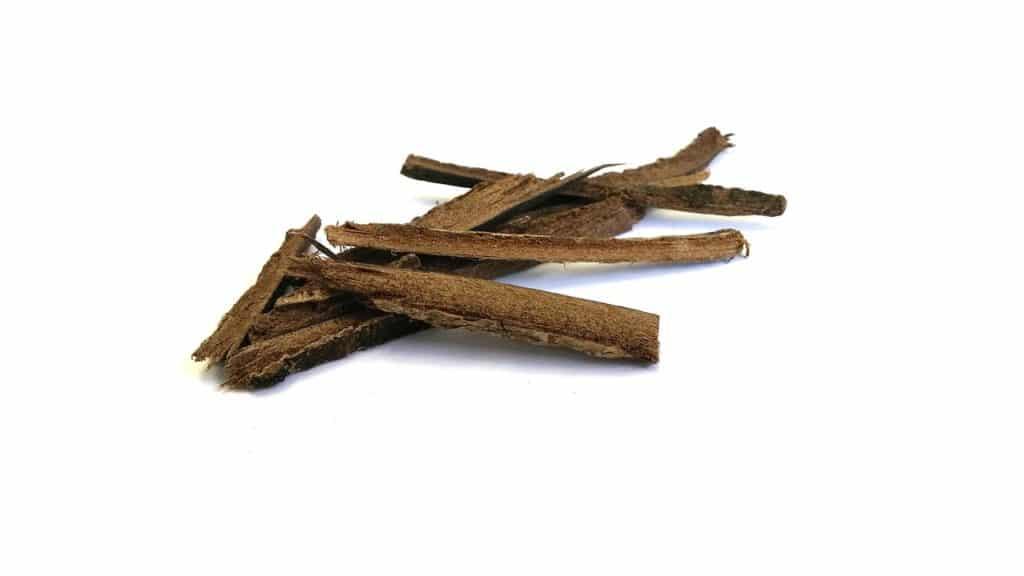 Tree Bark Chinese Medicine
