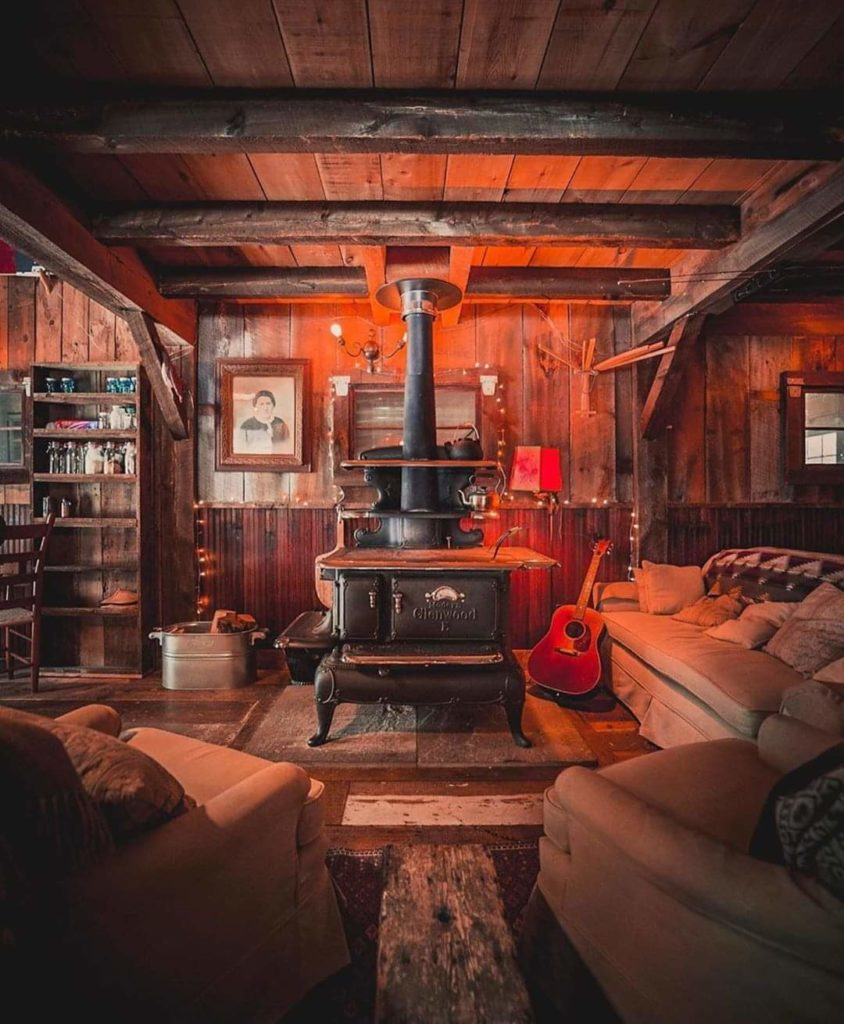 Off-Grid-Essentials-Home-Wood-Fired-Stove